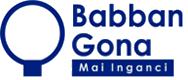 logo babban Gona