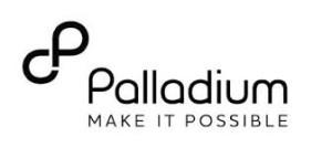logo palladium